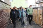 Дарига Назарбаева посетила столичные приюты для животных