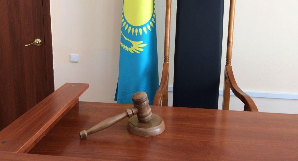 Суд по делу экс-главы Казводхоз Омирбека Жампозова
