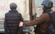 Нұр-Сұлтан қаласының полицейлері арнайы операция өткізді - видео