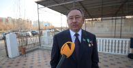 Мұсабаев пен Аимбетов қазақстандықтарды құттықтады