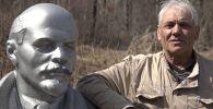 Пенсионер продает коллекцию скульптур советской эпохи