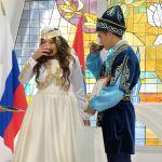 Фестиваль национальных свадеб в Самаре