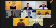 Видеомост Рынок такси пытаются монополизировать? О ситуации в странах ЕАЭС