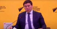 В Казахстане пройдет конкурс на самый зеленый офис – пресс-конференция