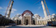 Новая мечеть в Нур-Султане
