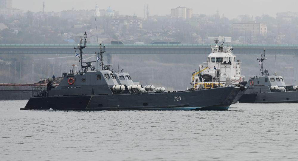 Каспий флотилиисының кемелері, архивтегі сурет