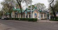 Памятник историко-культурного наследия Дом тканей Кызыл-Тан