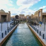 Керуен сарай туристік кешені инвестициялық жобаны Turkistan Tourism City компаниясы іске асырды