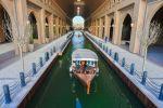 Түркістандағы Керуен-Сарай туристік кешені, көрнекі фото
