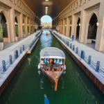 Тұрғындар бұл кешенді Қазақстандағы Венеция деп атап жүр