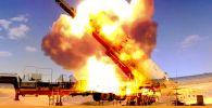 С полигона в Казахстане запустили российскую противоракету: как это было - видео