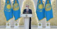 Қасым-Жомарт Тоқаев бірқатар елдің елшісінен сенім грамоталарын қабылдады
