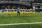 Футболисты Астаны почтили память самой преданной болельщицы клуба Людмилы Куфониной