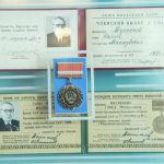 Мүсірепов 1962, 1972, 1974 жылы 3 рет Ленин орденін алған