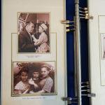 Музейге қаламгердің туыстарының фотосы да қойылған