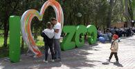 Медвежат из Алматинского зоопарка назвали в честь диснеевских героев - видео