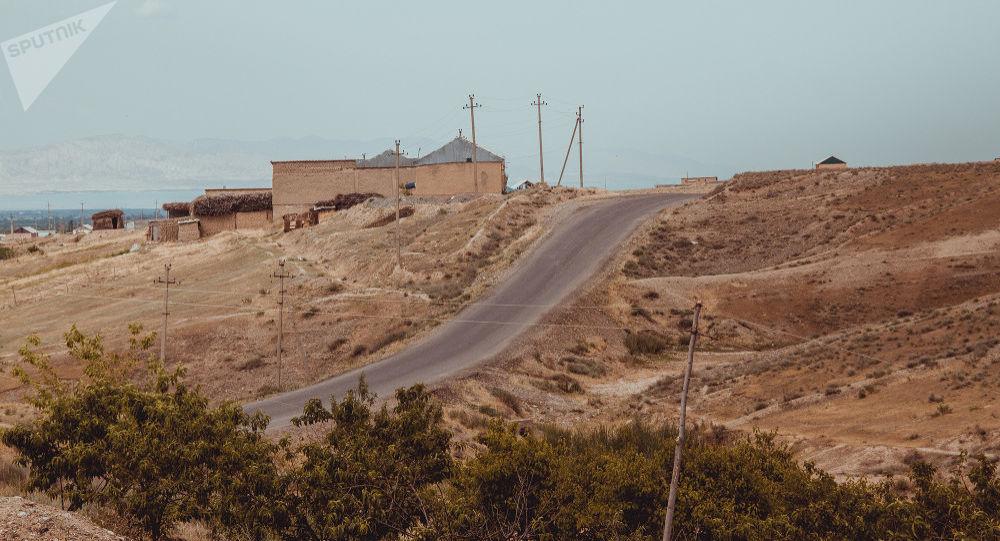 Баткен облысы, Қырғызстан