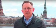 Латвийские журналисты обратились к Генсеку ООН с просьбой о защите их прав и свободы слова - видео