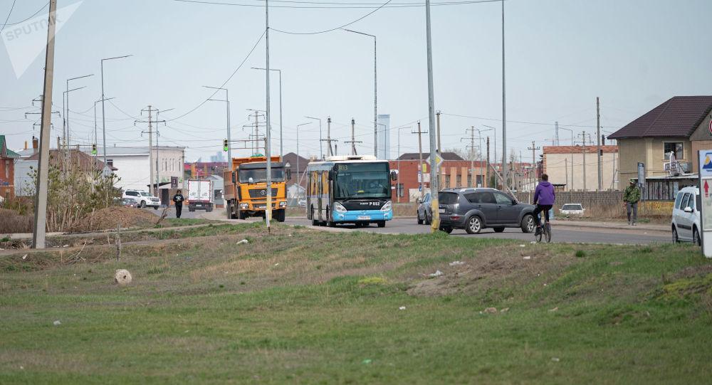 Проблемы жителей поселка Косшы, который может стать городом