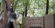 Монумент Вечная память сынам Отчизны - 2021 год