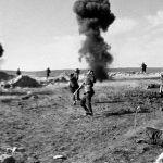 Смерть солдата. Великая отечественная война 1941-1945 гг. Крымский фронт, Керченское направление апрель-май 1942 года.