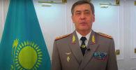 Поздравление министра обороны с Днем защитника Отечества - видео