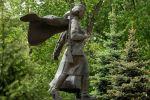 Кого из героев Великой Отечественной помнят алматинцы - видео