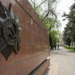 1993 жылы 28 гвардияшыл-панфиловшылар атындағы саябақ Алматы мемлекеттік тарихи-сәулет және мемориалдық қорығының құрамына енді