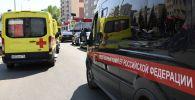 Стрельба в школе в Казани – погибли дети - видео