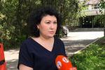 Светлана Жолманова