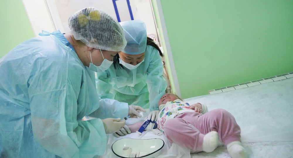 В Алматы дети с эпилепсией смогут бесплатно пройти дорогостоящий генетический анализ. Для исследования у ребенка берут четыре миллилитра крови из вены, затем анализы отправляют в Россию на расшифровку