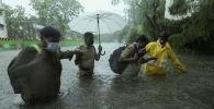Циклон Тауктае обрушился на Индию: погибло восемь человек