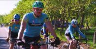 Когда и где в Нур-Султане появятся велодорожки