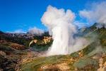 Камчаткадағы гейзерлер алқабы