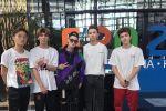 Казахстанская группа Mad Men