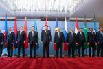 В Минске состоялось заседание Совета глав правительств СНГ