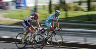 Велогонка Тур Алматы 2013 года, архивное фото