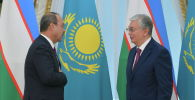 Тоқаев Өзбекстанның премьер-министріне Достық орденін табыстады