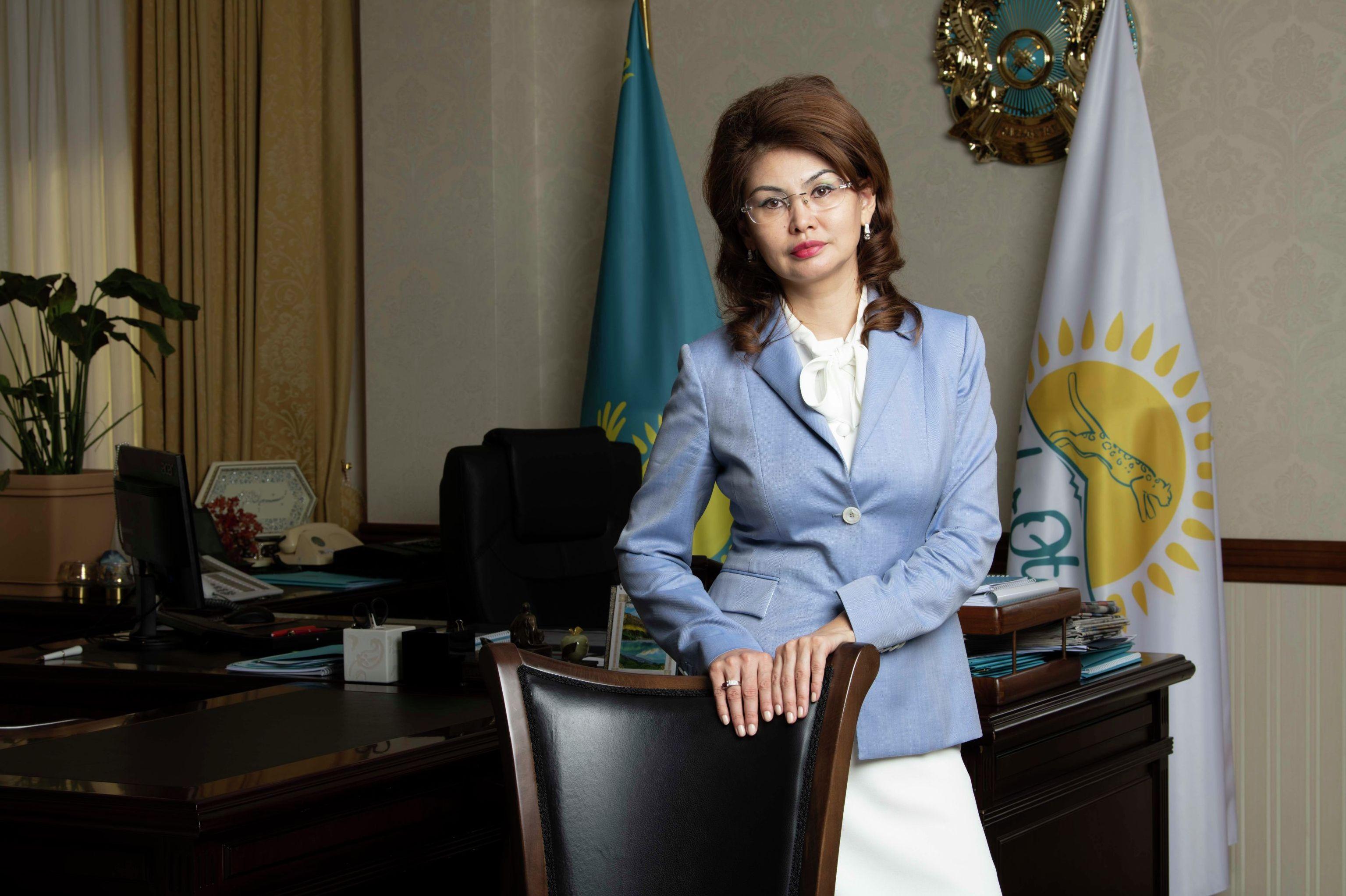 Аида Балаева