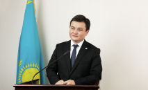 Министр национальной экономики Казахстана Асет Иргалиев