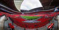 Лондондағы Уэмбли стадионы
