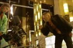 Команда Димаша показала закулисье клипа Golden