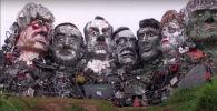 Лидеров Большой семерки из отходов создали перед саммитом G7