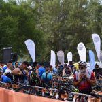 В соревновании TEMIRADAM приняли участие более 200 атлетов из Казахстана, Великобритании, Кыргызстана, России, США, Узбекистана и Украины