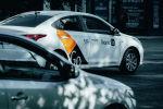 Яндекс Такси в столице