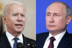 Пресс-конференция Путина на саммите в Женеве