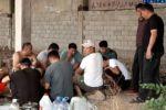 Водители фур вынуждены жить на стоянке в Жамбылской области