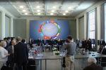 В Москве проходит 90-е заседание Экономического совета СНГ - трансляция