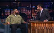 Jah Khalib на шоу Вечерний Ургант