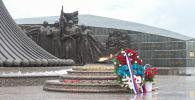 Ұлы Отан соғысының 80-жылдығы, көрнекі фото